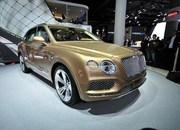 2017 Bentley Bentayga - image 647124