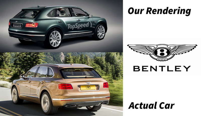 2017 Bentley Bentayga - image 645548