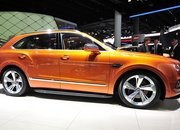 2017 Bentley Bentayga - image 648070