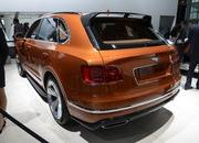 2017 Bentley Bentayga - image 646570