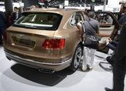 2017 Bentley Bentayga - image 646571