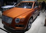 2017 Bentley Bentayga - image 646568
