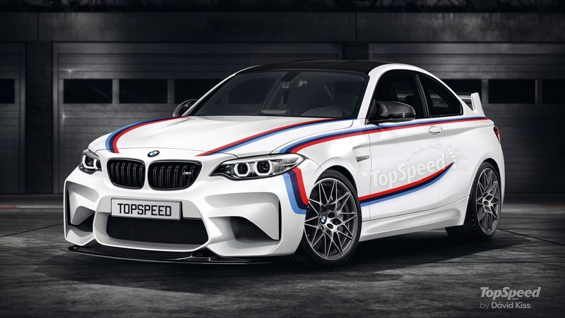 Bmw M2 Reviews Specs Amp Prices Top Speed
