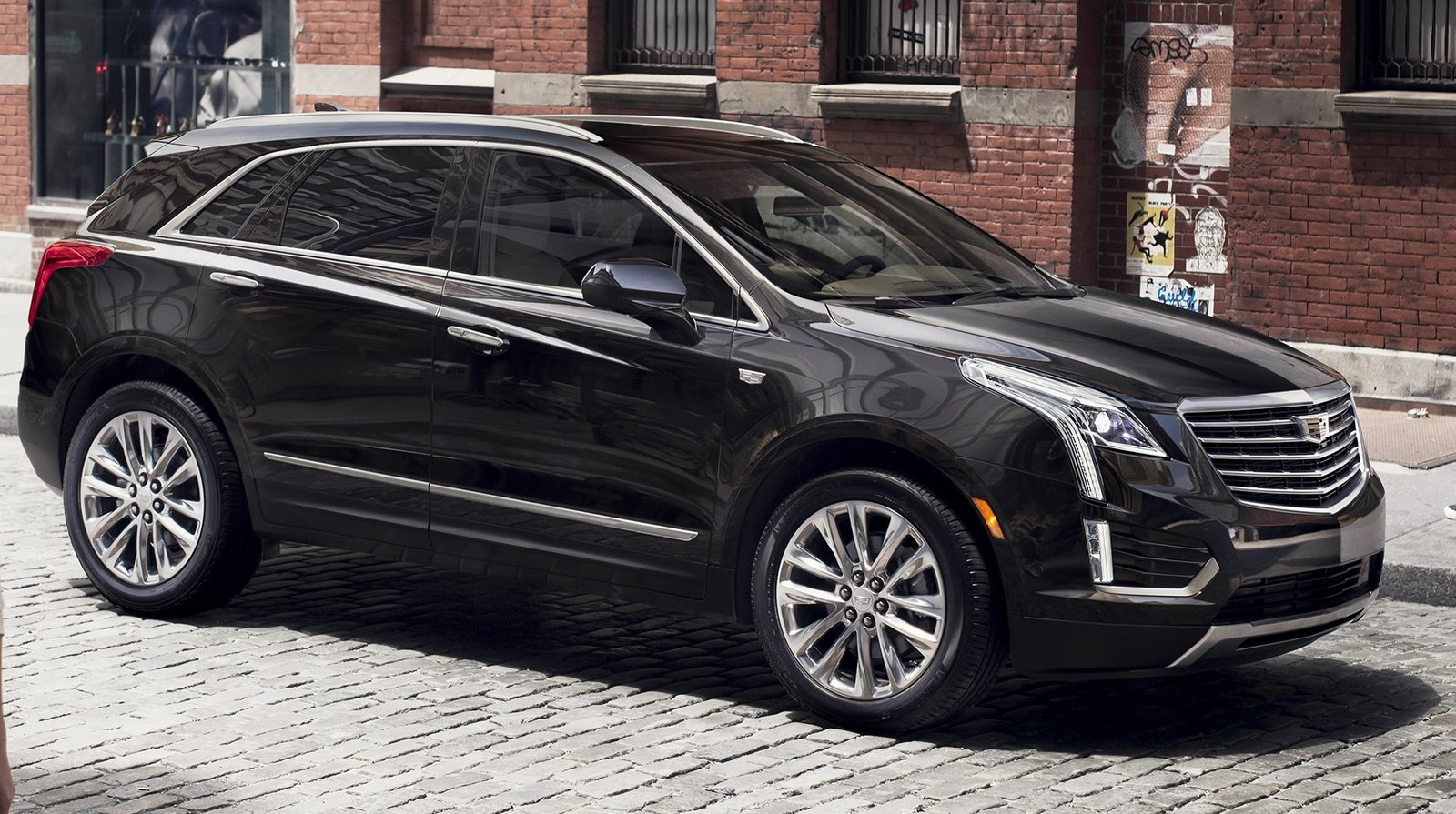 2017 cadillac xt5 picture 645341 car review top speed. Black Bedroom Furniture Sets. Home Design Ideas