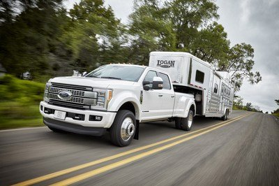 2017 Ford Super Duty - image 648429