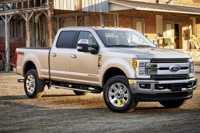 2017 Ford Super Duty - image 648458