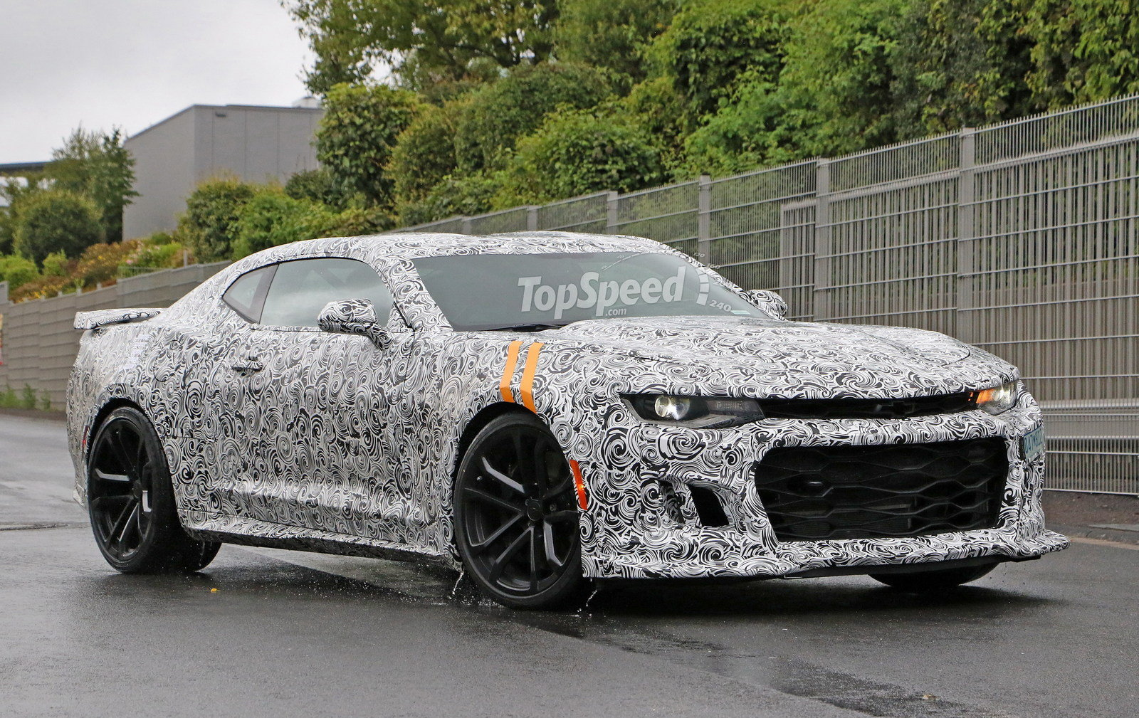 2018 Chevy Camaro Zl1 | 2017 - 2018 Best Cars Reviews