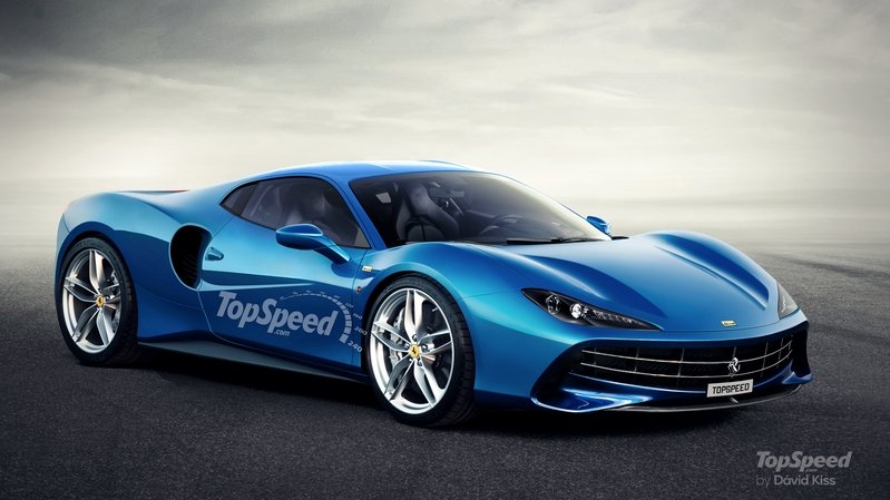 Ferrari Reviews Specs Amp Prices Top Speed