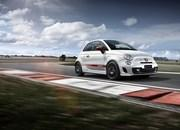 2016 Abarth 595 Yamaha Factory Racing Edition - image 646465