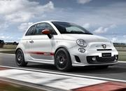 2016 Abarth 595 Yamaha Factory Racing Edition - image 646466
