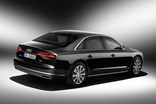 2016 audi a8 l security car review top speed. Black Bedroom Furniture Sets. Home Design Ideas
