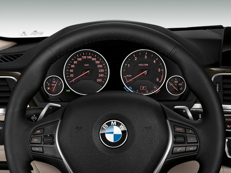 2016 BMW 330e Plug-In Hybrid High Resolution Interior Drivetrain - image 644517