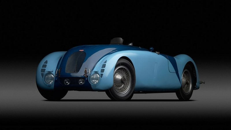 High End Cars >> 1937 Bugatti Type 57 G Tank | Top Speed