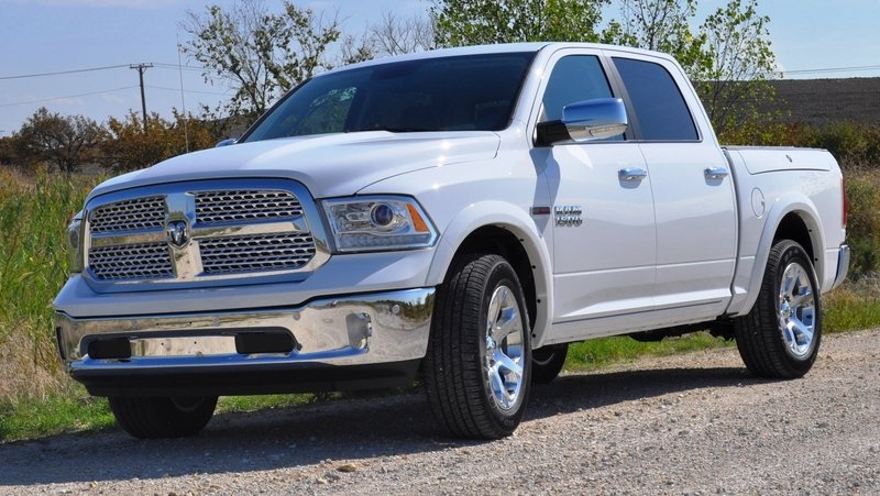 FCA Offering Incentives to Customers Who Complete Recalls