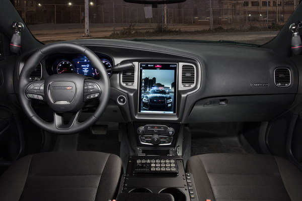 2016 dodge charger pursuit car review top speed for Interior car light laws california