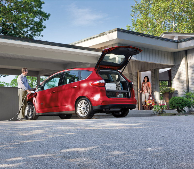 Ford C-Max Photos , Pictures (Pics), Wallpapers