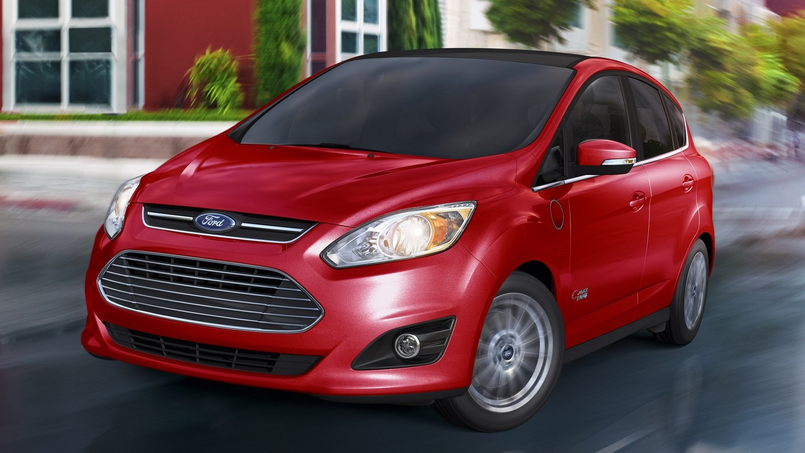 2016 ford c max energi review top speed. Black Bedroom Furniture Sets. Home Design Ideas