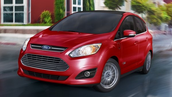 2016 ford c max energi car review top speed. Black Bedroom Furniture Sets. Home Design Ideas