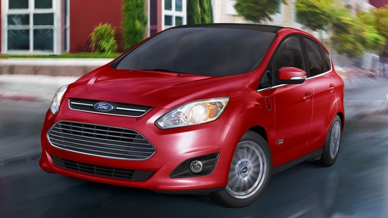 ford c max reviews specs prices photos and videos top speed. Black Bedroom Furniture Sets. Home Design Ideas