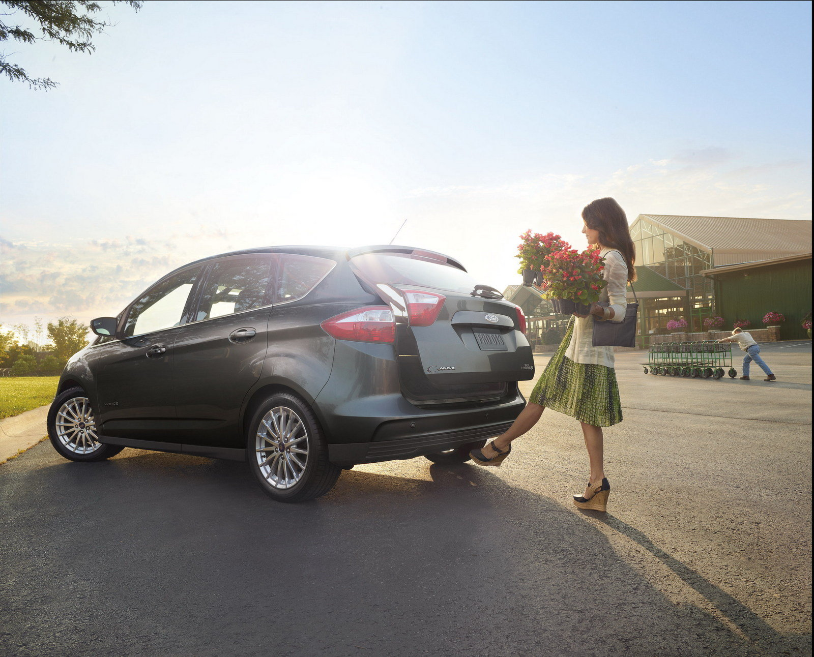 2016 ford c max hybrid picture 645315 car review top speed. Black Bedroom Furniture Sets. Home Design Ideas