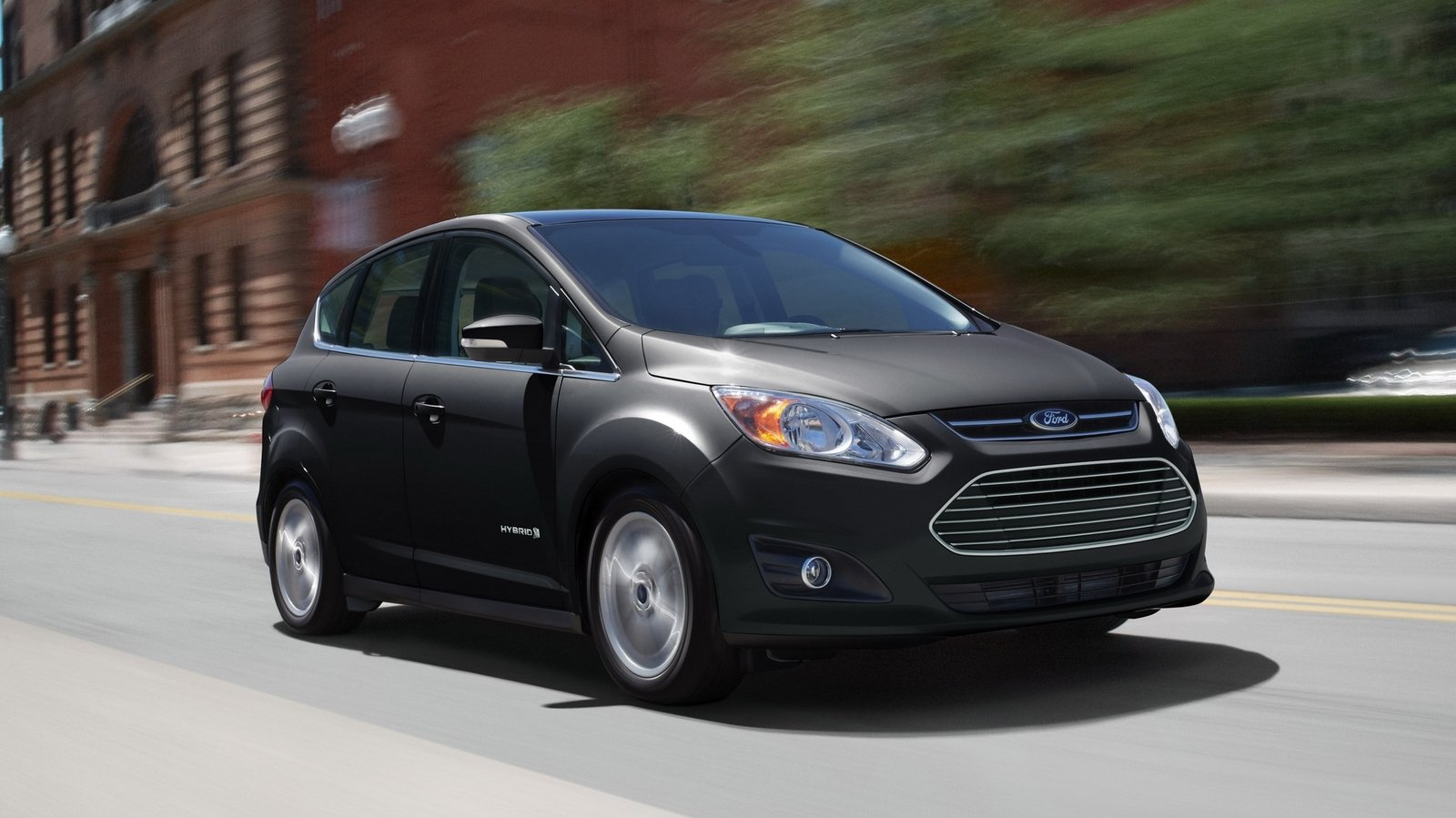 2016 ford cmax hybrid review top speed