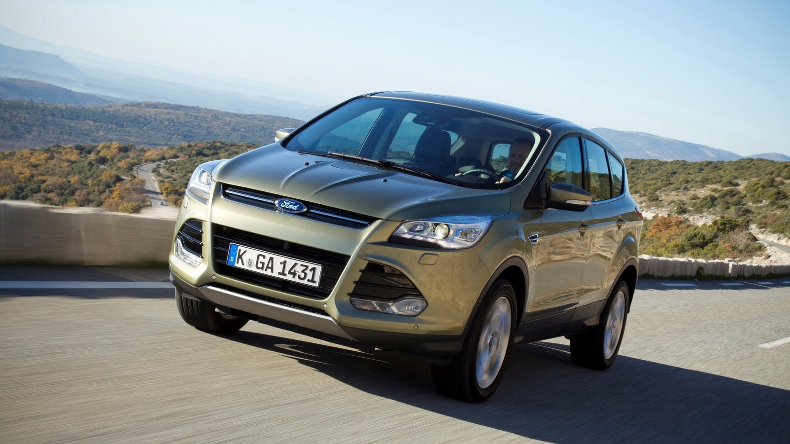 2012 ford kuga review top speed. Black Bedroom Furniture Sets. Home Design Ideas