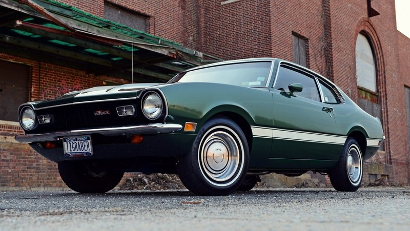 Ford Maverick - image 648311