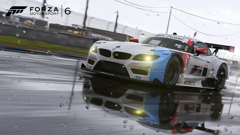 Forza 6 Game Review Exterior Screenshots / Gameplay - image 645833
