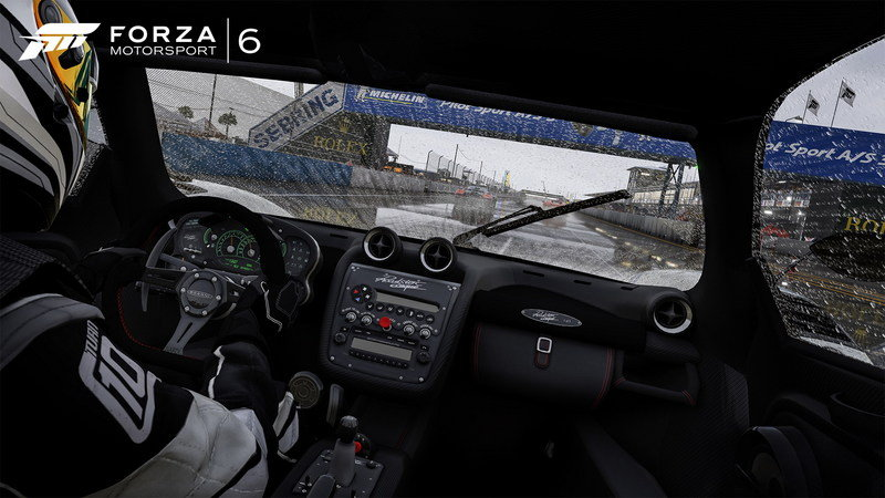 Forza 6 Game Review Interior Screenshots / Gameplay - image 645823