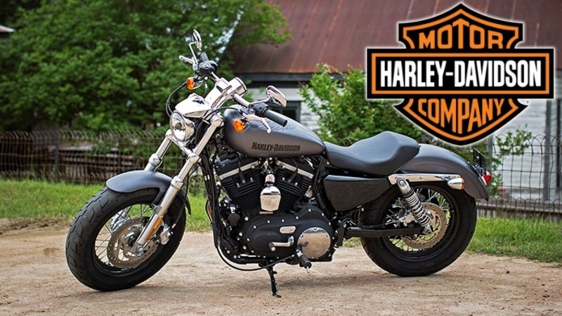 See Our Review Of The Harley Davidson 1200 Custom