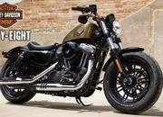 2016 - 2020 Harley-Davidson Forty-Eight - image 646905