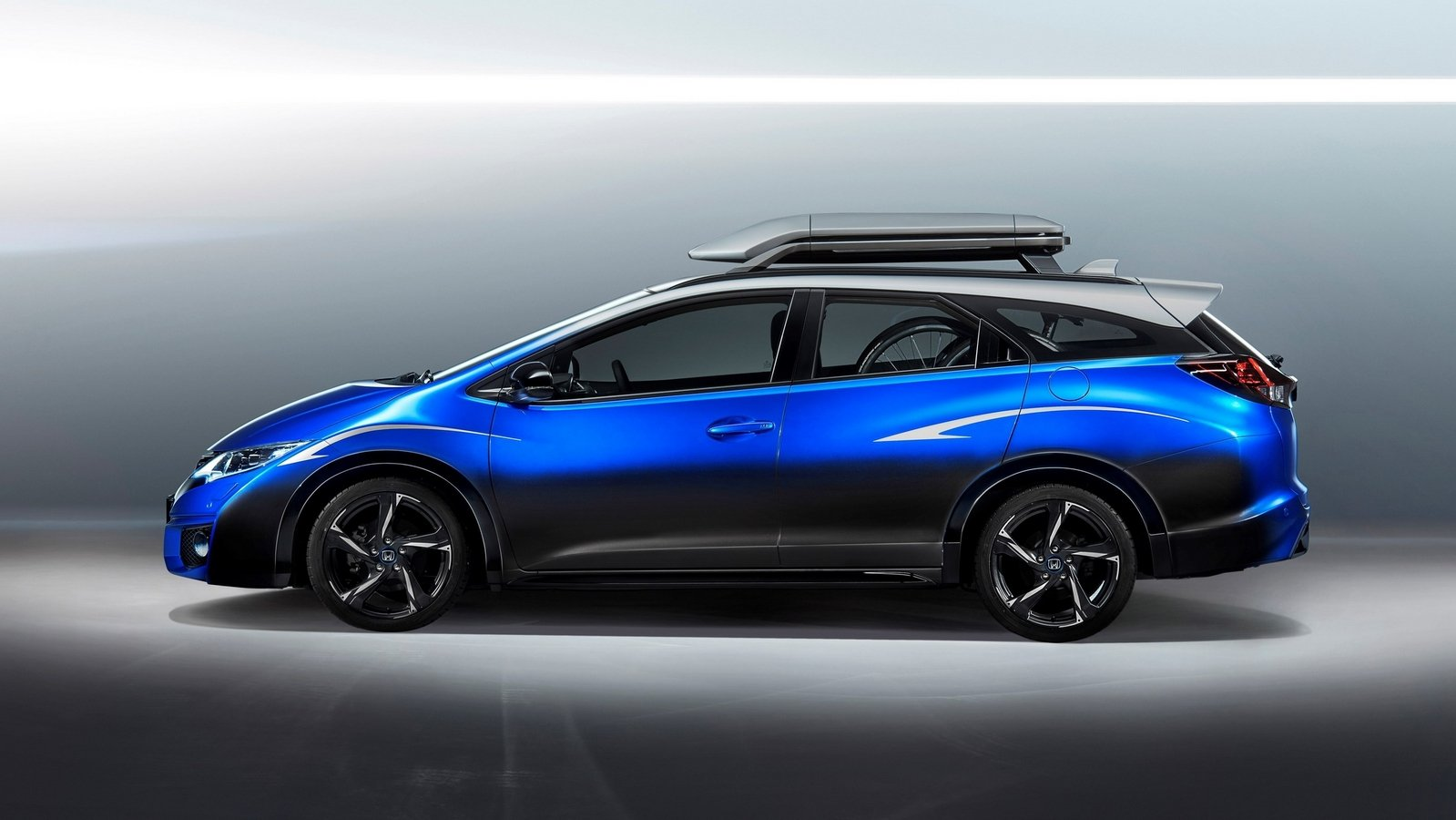 2016 honda civic tourer active life concept review top speed for Honda civic 2016 top speed