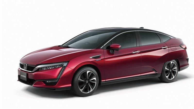 Honda To Expand Clarity Lineup With Plug-In And Battery-Powered Models