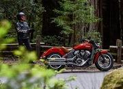 2016 - 2019 Indian Motorcycle Scout / Scout Sixty - image 645678
