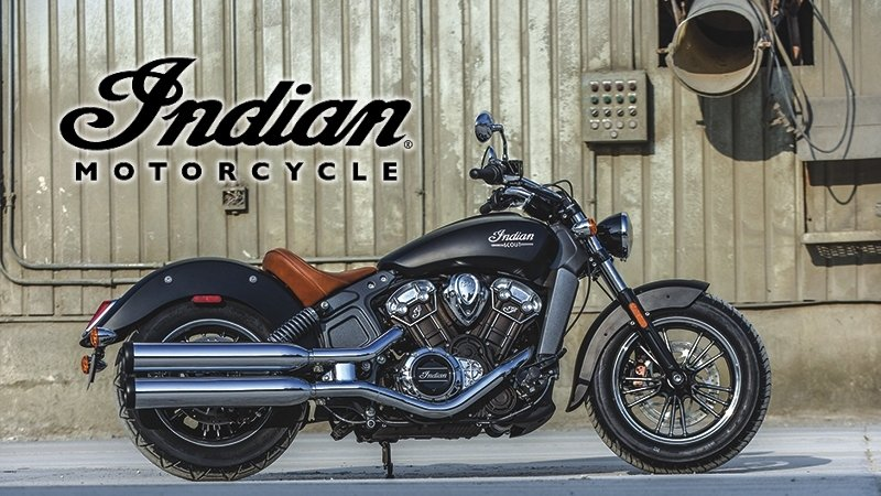 2016 - 2019 Indian Motorcycle Scout / Scout Sixty - image 645682