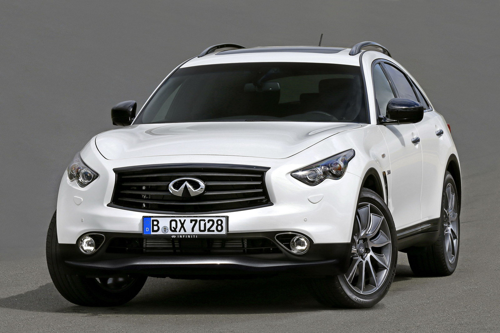 2016 infiniti qx70 ultimate picture 645593 car review. Black Bedroom Furniture Sets. Home Design Ideas