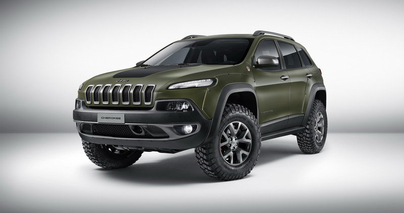 2015 Jeep Cherokee KrawLer High Resolution Exterior Wallpaper quality - image 646303