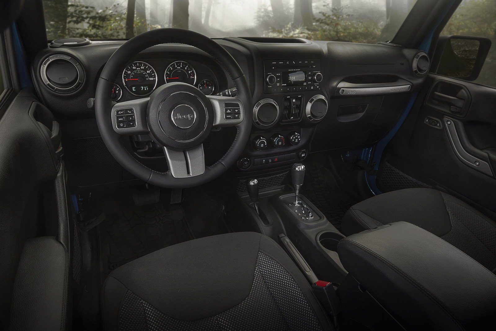 2016 jeep wrangler black bear edition picture 644349 truck review