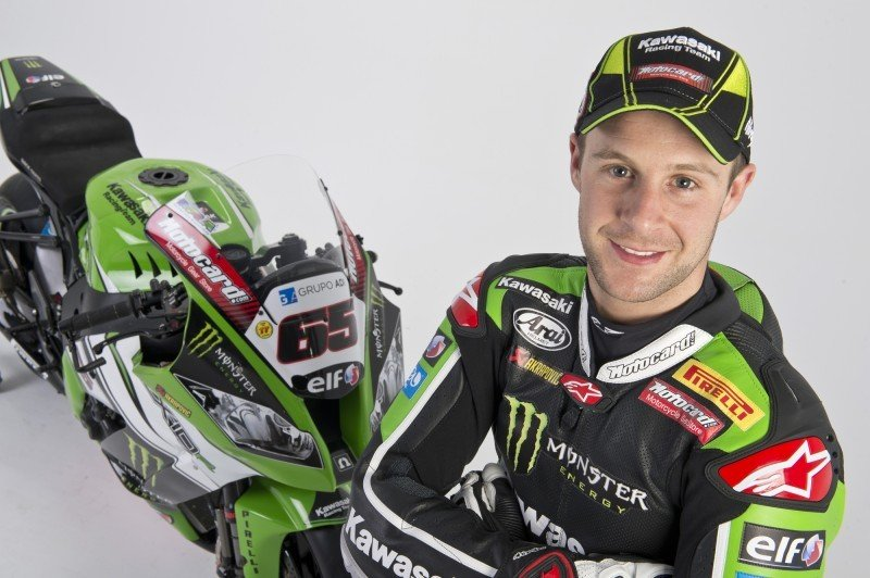 Jonathan Rea Wins 2015 World Superbike Title