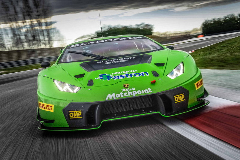 lamborghini huracan gt3 will make north american gt3 racing debut in 2016 new. Black Bedroom Furniture Sets. Home Design Ideas
