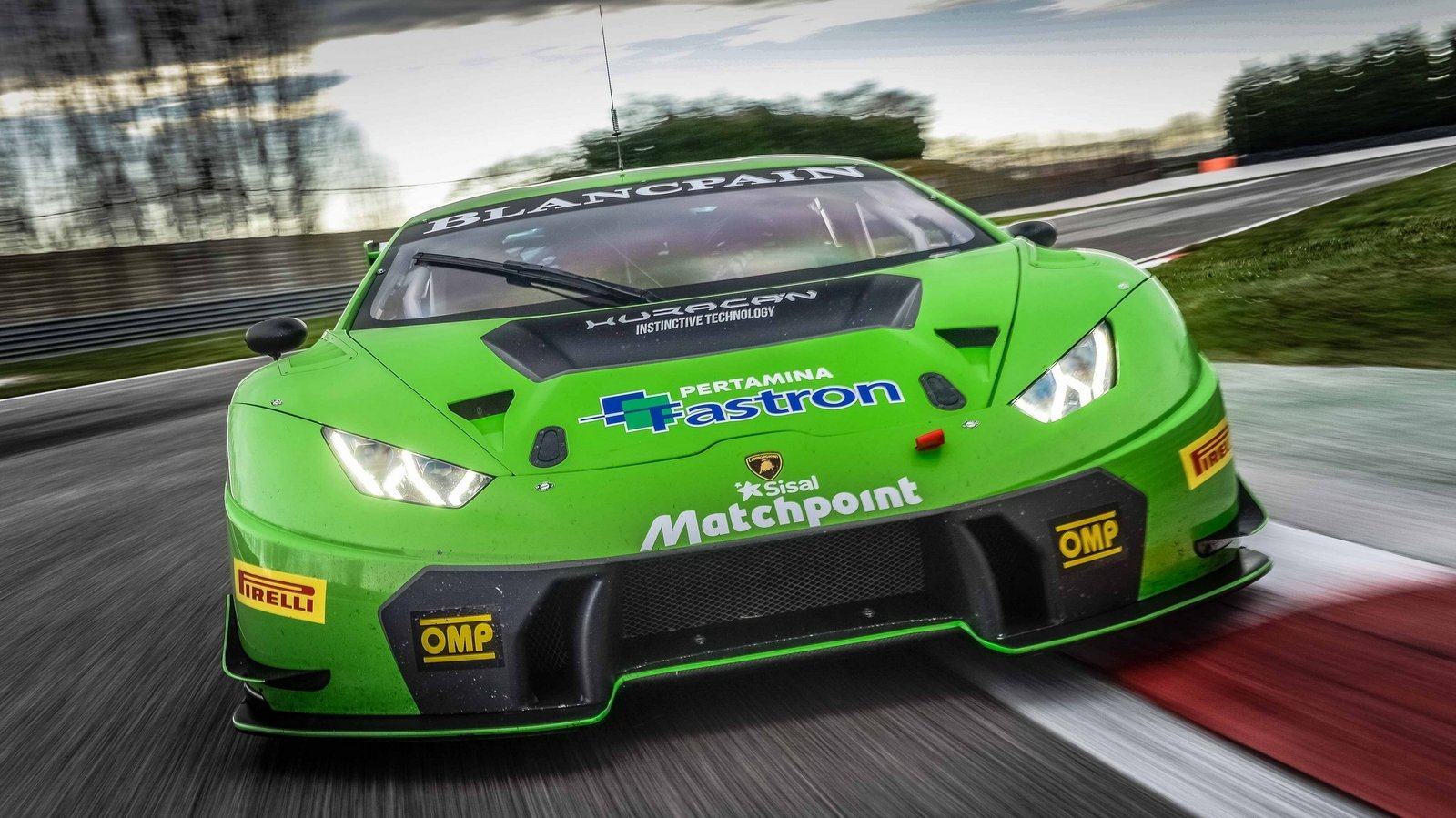 lamborghini huracan gt3 will make north american gt3 racing debut in 2016 news gallery top speed. Black Bedroom Furniture Sets. Home Design Ideas