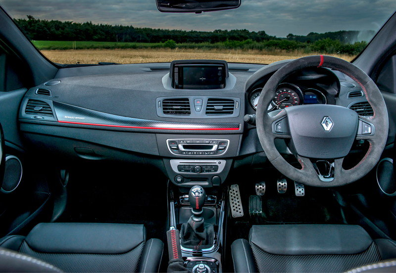 2015 Renault Megane Renaultsport 275 Cup-S High Resolution Interior - image 644052