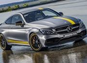 2016 Mercedes-AMG C63 Coupe Edition 1 - image 644721