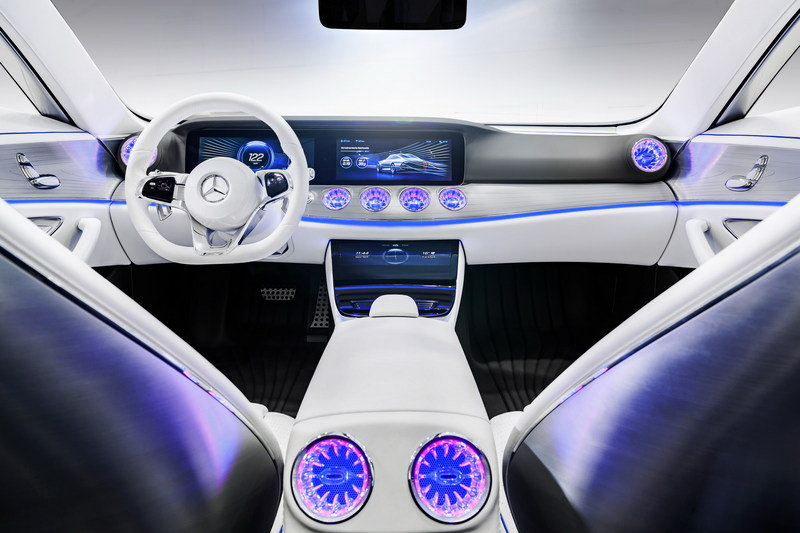 "2015 Mercedes-Benz ""Concept IAA"" High Resolution Interior - image 645984"