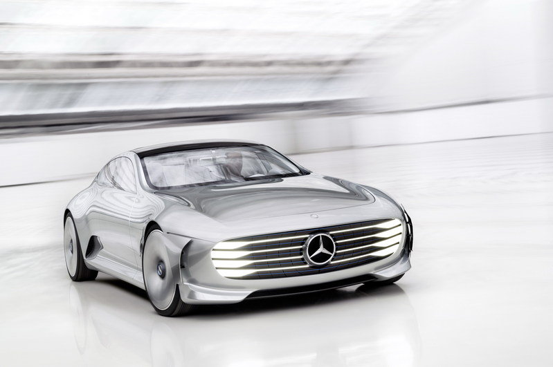 "2015 Mercedes-Benz ""Concept IAA"" High Resolution Exterior Wallpaper quality - image 645985"