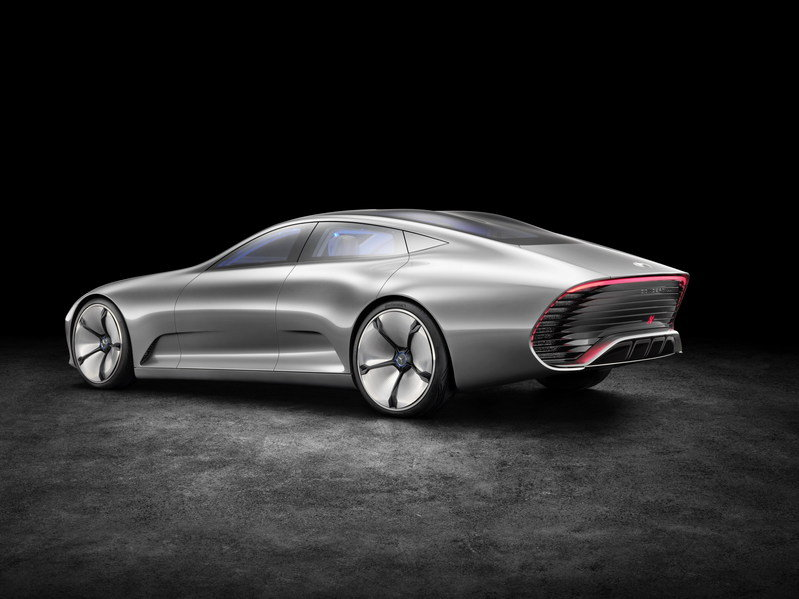 "2015 Mercedes-Benz ""Concept IAA"" High Resolution Exterior - image 645976"