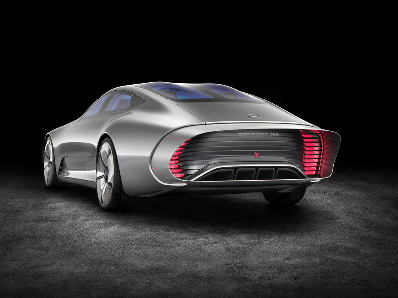 "2015 Mercedes-Benz ""Concept IAA"" High Resolution Exterior - image 645977"