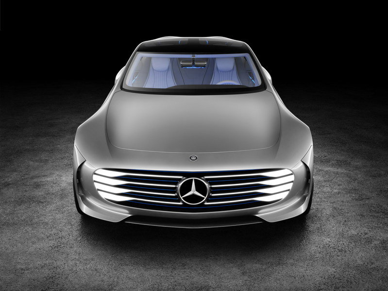 "2015 Mercedes-Benz ""Concept IAA"" High Resolution Exterior - image 645978"