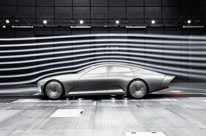 "2015 Mercedes-Benz ""Concept IAA"" High Resolution Exterior - image 645983"