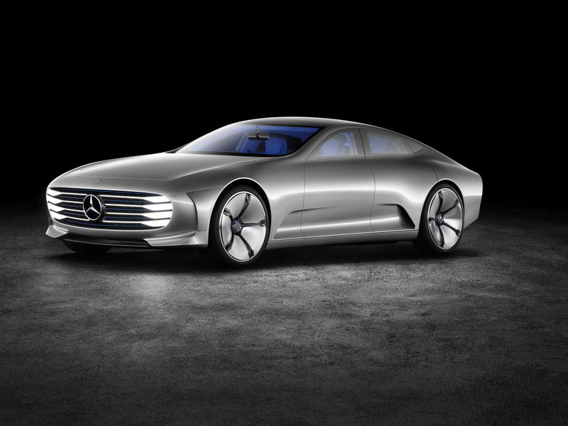 "2015 Mercedes-Benz ""Concept IAA"" High Resolution Exterior - image 645975"